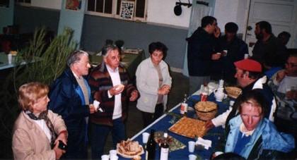 Assemblée Générale – 4 Mars 2005