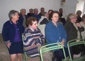 Assemblée Générale – 14 Avril 2006