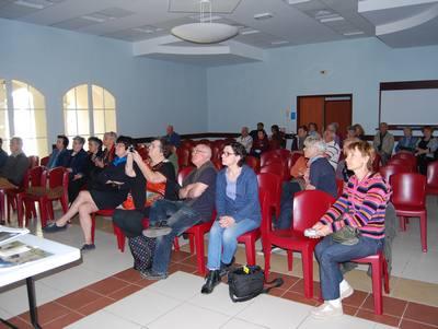 Assemblée Générale du 19 Avril 2014